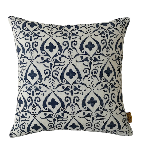 Blueprint Cushion
