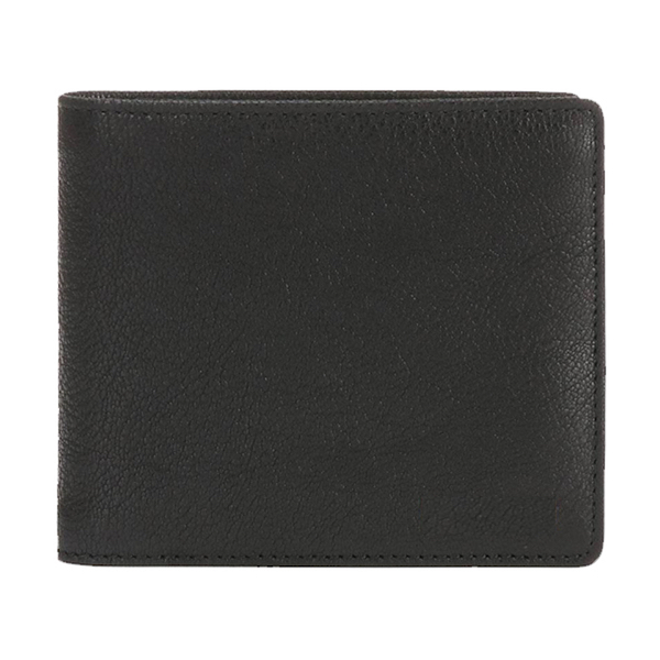 Leather Wallet: Freeway 8