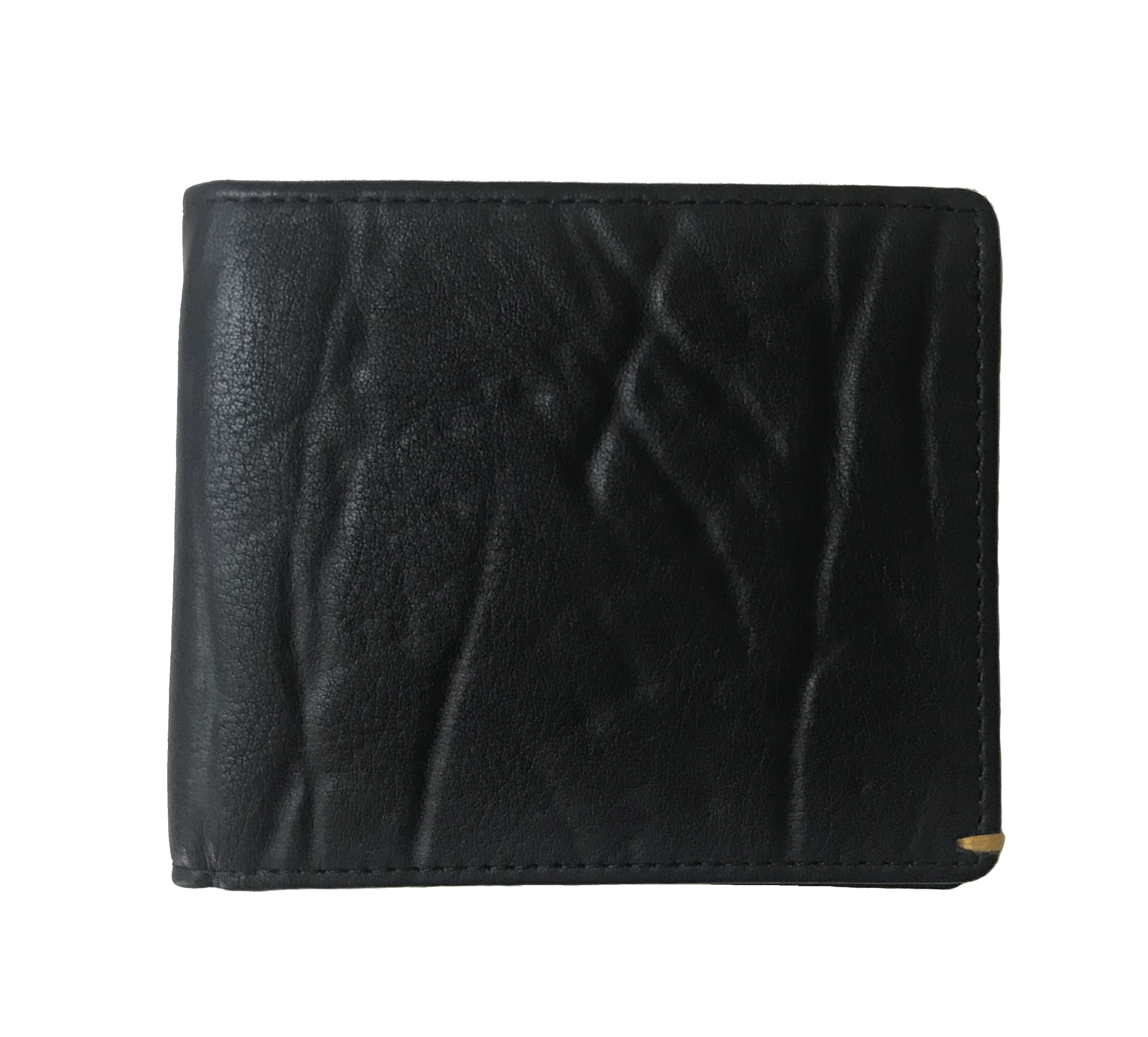 Leather Wallet: Topflight 4