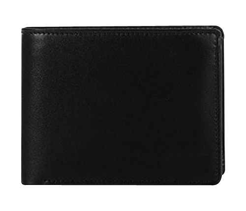 Leather Wallet: Ozzera