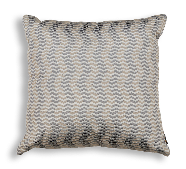 Meandering Cushion