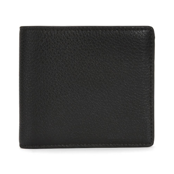 Leather Wallet: Oneme